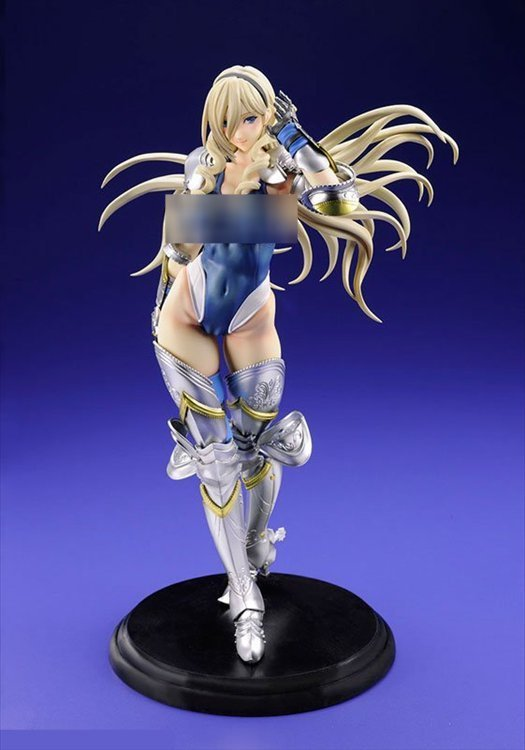 Walkure Romanze - 1/6 Celia Gym Class Pool Arc Limited Edition PVC Figure