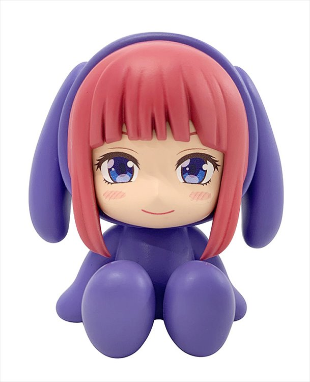 The Quintessential Quintuplets - Nino Chocot Figure