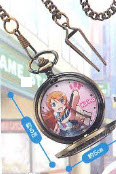 Ore no Imoto ga Konna ni Kawaii Wake ga Nai - Kirino Sega Pocket Watch