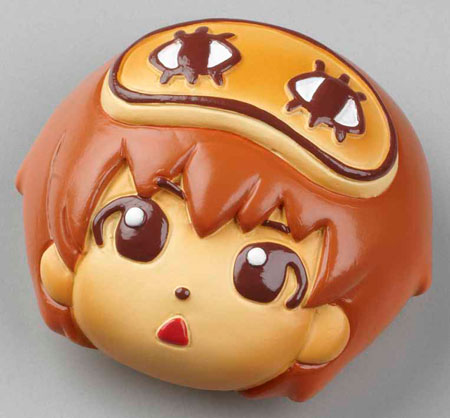 Gintama - Chara Fortune Cook Series Just Baked Bakery Box