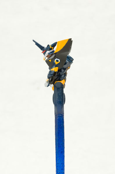Evangelion - Mark 06 Chopsticks