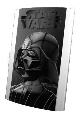 Star Wars - Darth Vader Business Card Holder
