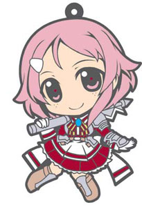 Sword Art Online - Lisbeth Rubber Strap