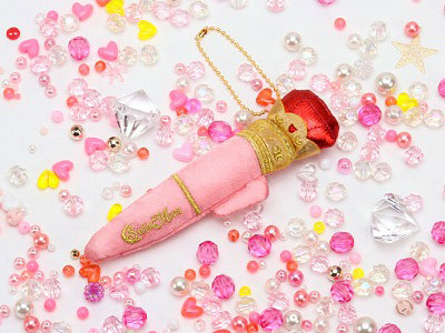Sailor Moon - Lip Pouch Collection Hensou Pen