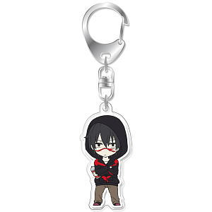 Mekakucity Actors- Shintaro Keychain