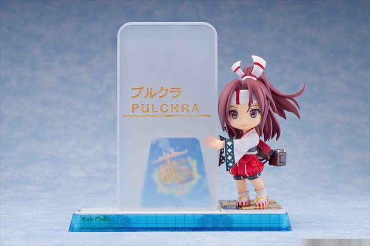 Kantai Collection- Zuiho Bishoujo Character Collection No.07 Smartphone Stand