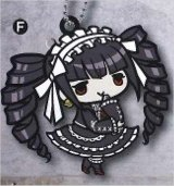 Danganronpa The Animation- Rubber Straps Volume 3 F