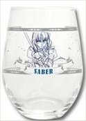 Fate- Glass 4 Saber Fest Prize G