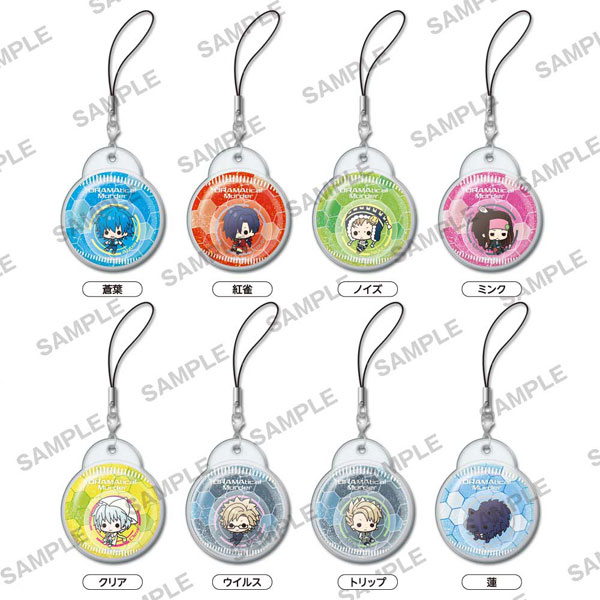 DRAMAtical Murder- Water in Collection BLIND BOX
