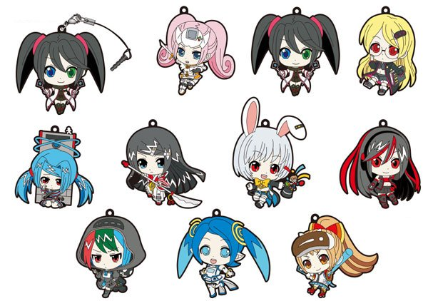 SeHa Girls - Rubber Straps - Single BLIND BOX