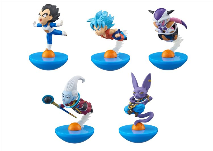 Dragon Ball Super - Yura Kore - Single BLIND Box