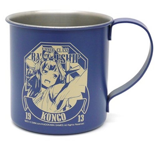 Kantai Collection - Kongo Mug