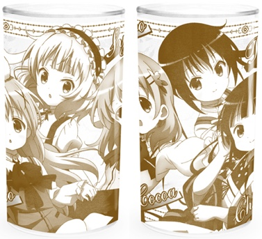 Is the Order a Rabbit - Girls Mug