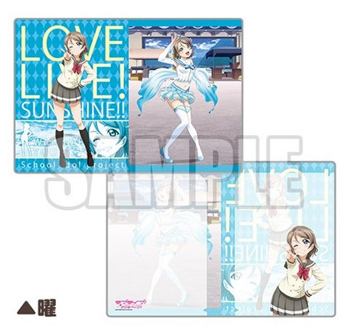 Love Live Sunshine - Clear Folder Ver.7 E