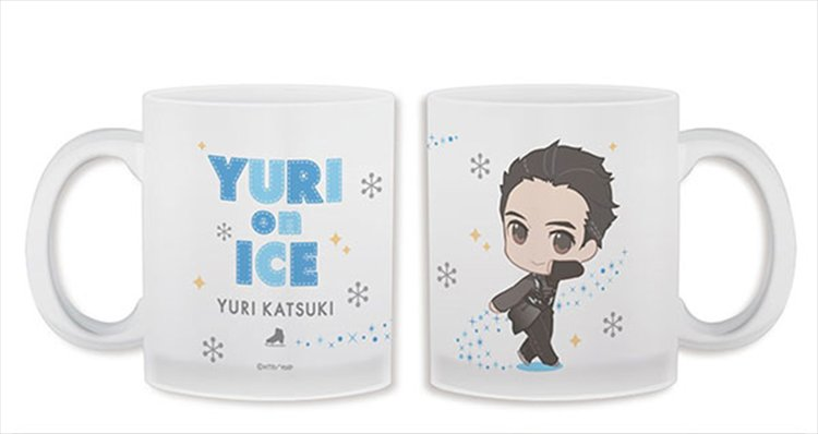 Yuri on Ice - Yuri Katsuki Color Mug