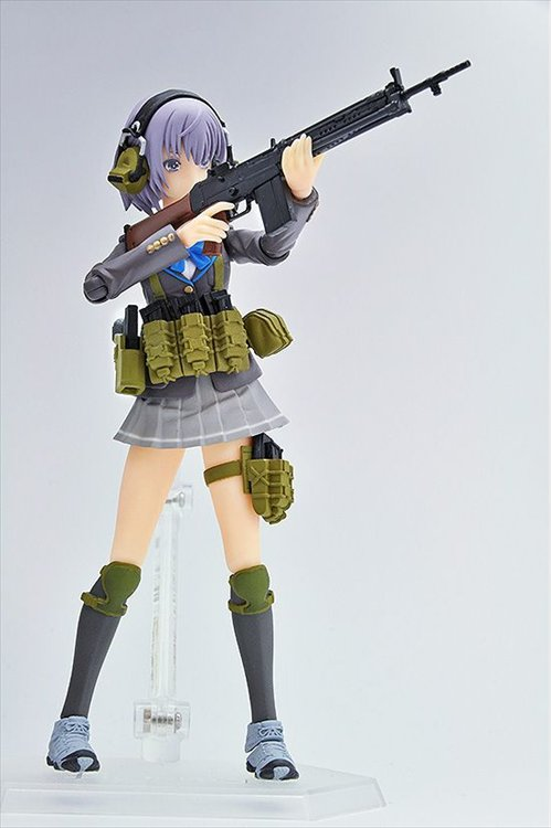 Little Armory - LittleArmory-OP4 figma Hands for Guns Re-Release