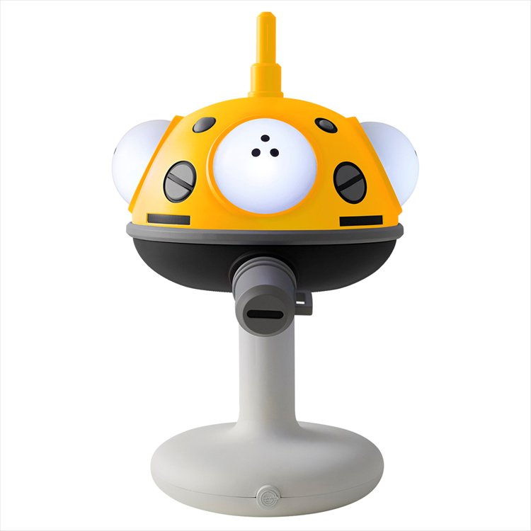 Ghost in the Shell S.A.C. - Tachikoma Lamp YELLOW