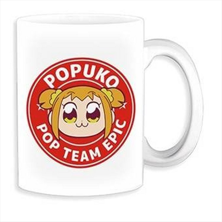 Pop Team Epic - Popuko Mug