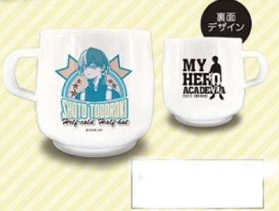 My Hero Academia - Shoto Todoroki Tea Cup
