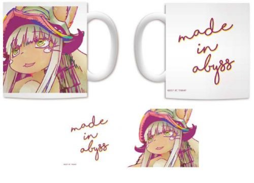 Made in Abyss - Nanachi Color Mug