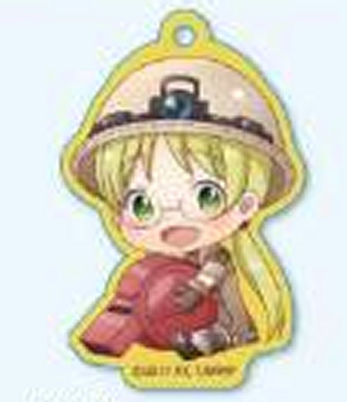 Made in Adyss - Riko Acrylic strap