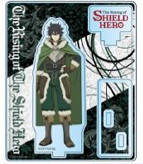 The Rising of Shield Hero - Iwatani Naofumi Acrylic Character Stand