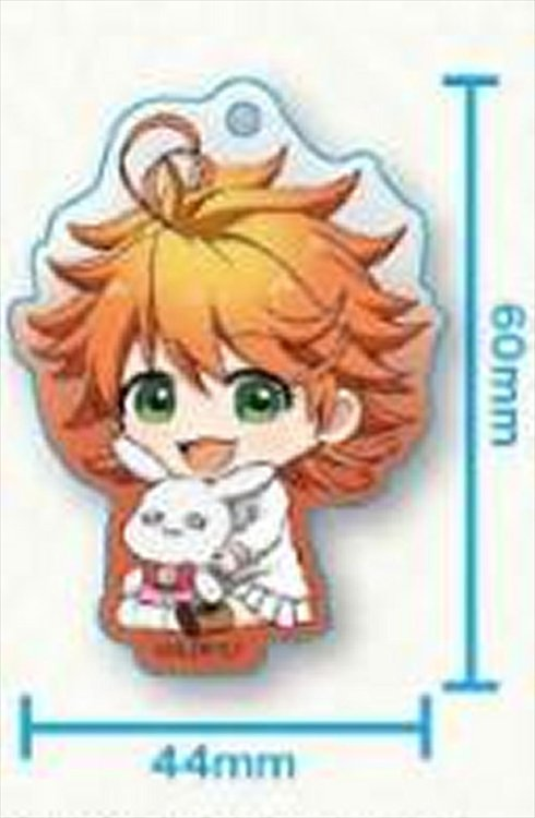 The Promised Neverland - Emma Keychain