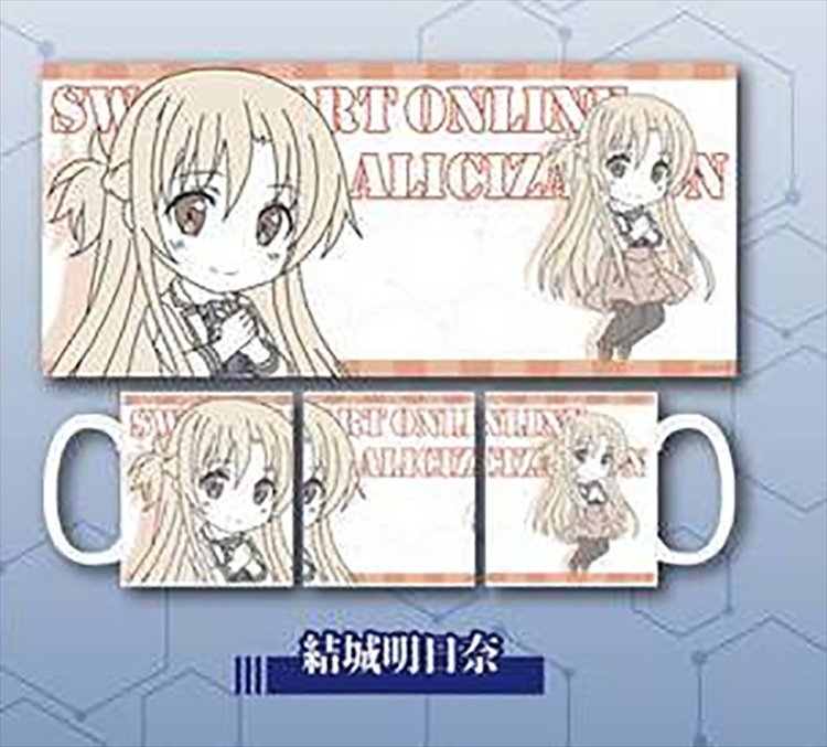 Sword Art Online Alicization - Asuna Mug