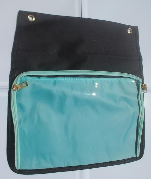 Aniji Itabag - Changable Messenger Bag Flap Mint Green