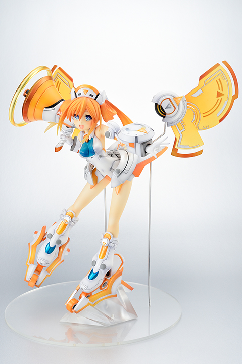 Mega Dimension Neptune VII - 1/7 Orange Heart PVC Figure