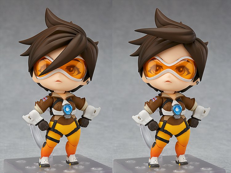 Overwatch - Tracer Classic Skin Edition Nendoroid