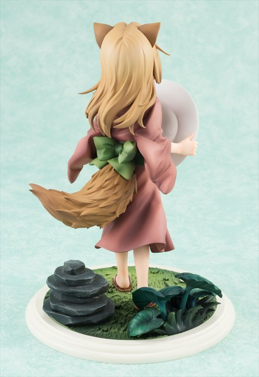 Natsume Book of Friends - 1/7 Kogitsune PVC Figure