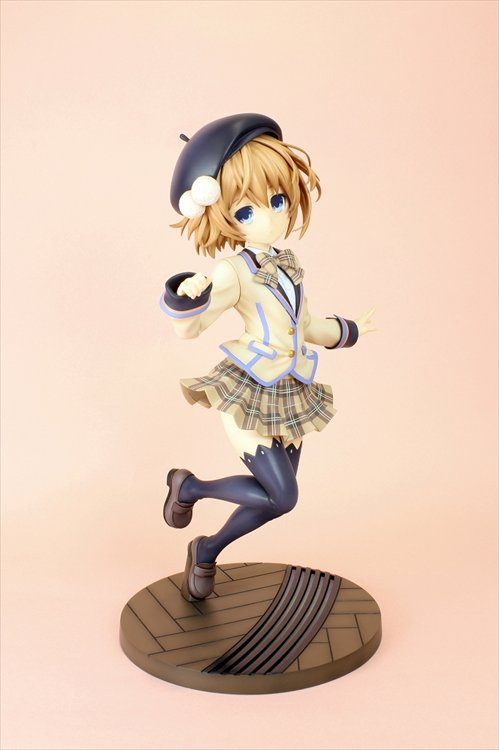 MegaTagmension Blanc Neptune VS Zombies - 1/7 Blanc PVC Figure Re-release