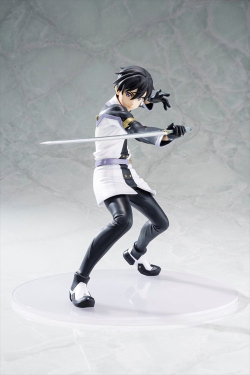 Sword Art Online The Movie Ordinal Scale - 1/7 Kirito Ordinal Scale ver. PVC Figure