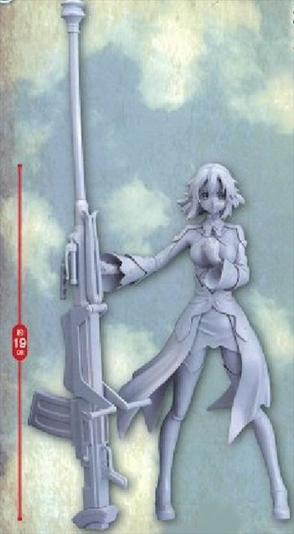 Izetta The Last Witch - Izetta Sega Prize Figure