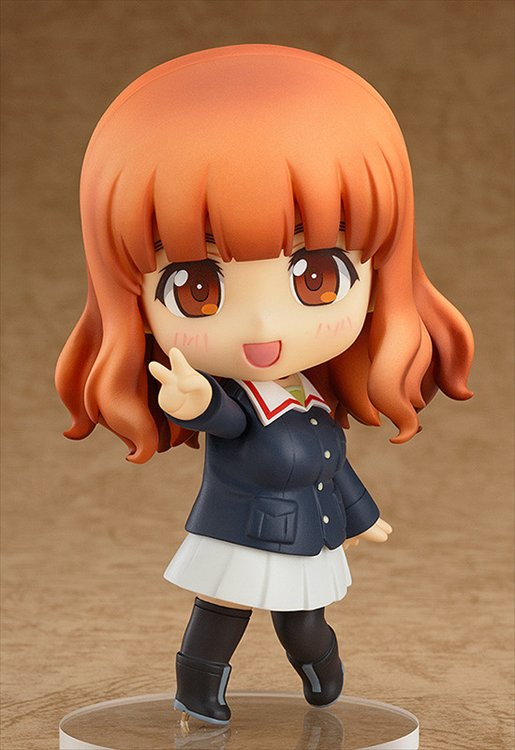 Girls and Panzer - Saori Takebe Nendoroid