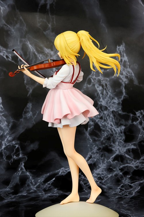 Your Lie in April - Kaori Miyazono 1/7 PVC Figure