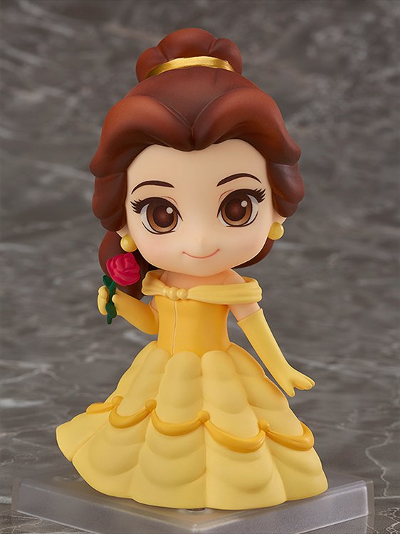 Beauty and the Beast - Belle Nendoroid