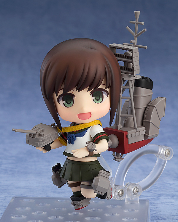 Kantai Collection - Fubuki Kai-II Nendoroid