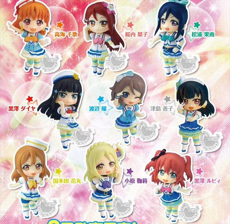 Love Live Sunshine - Toysworks Collection Niitengo Single BLIND BOX