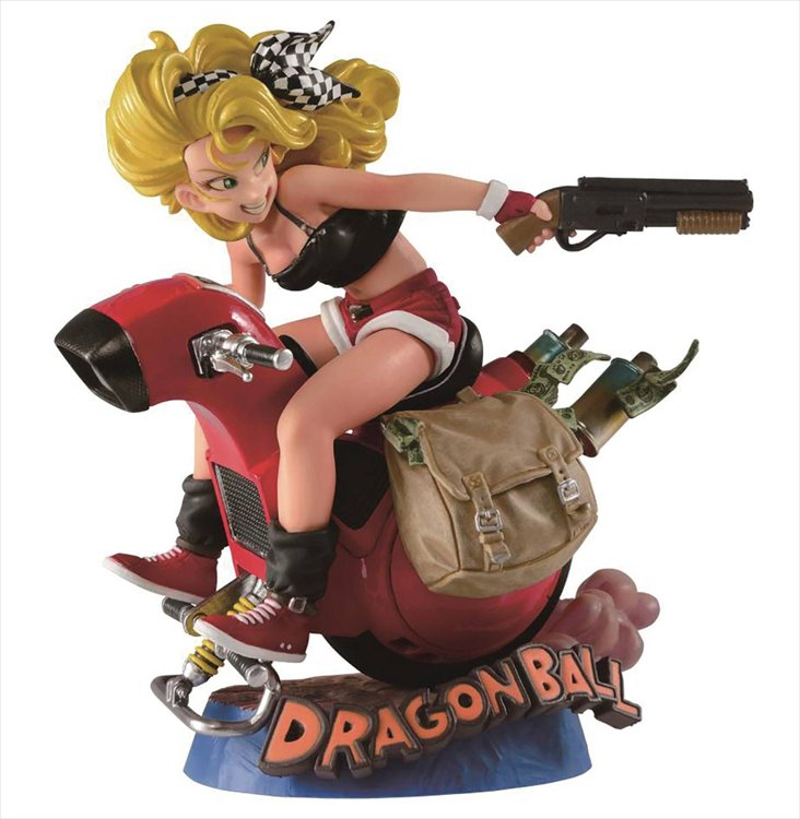 Dragon Ball SCultures - Launch Special Color Ver. Figure