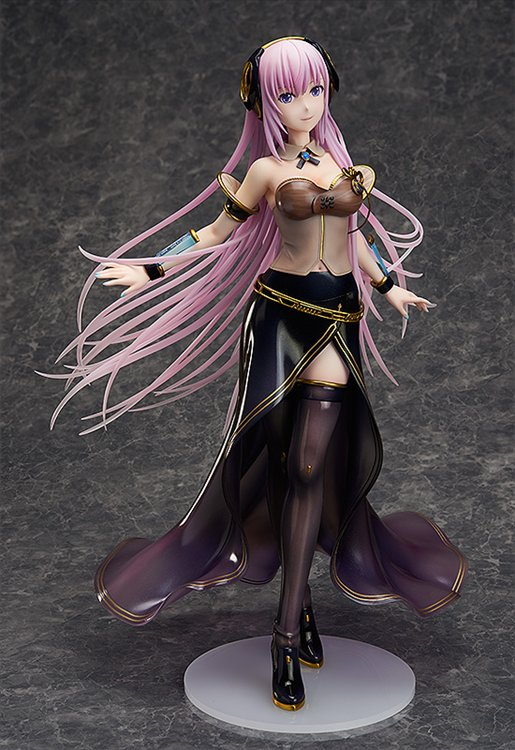 Vocaloid - 1/4 Megurine Luka V4X Ver. Character Vocal Series 03 PVC Figure
