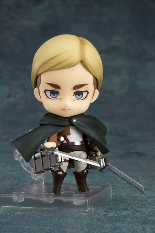 Attack on Titan - Erwin Smith Nendoroid