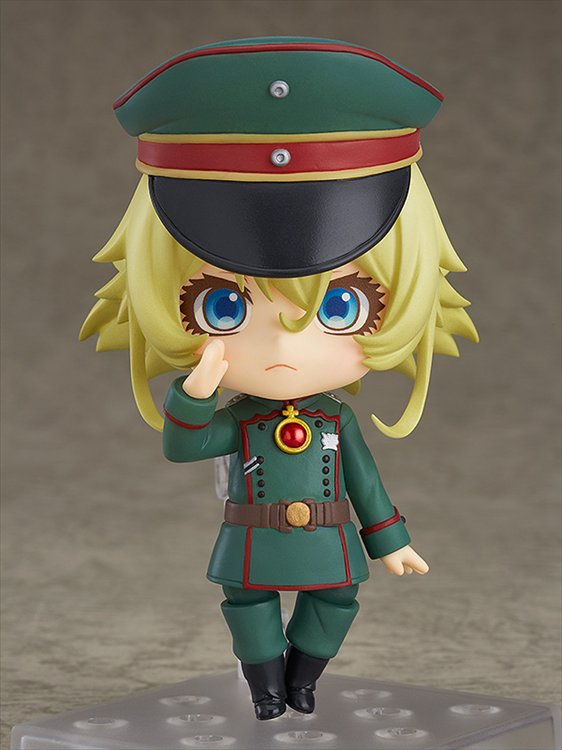 Saga of Tanya the Evil - Tanya Degurechaff Nendoroid