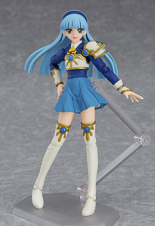 Magic Knight Rayearth - Umi Ryuuzaki figma