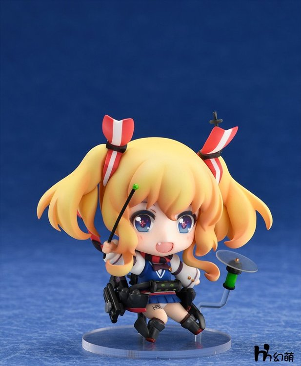 Senkan Shoujo R - Non-scale Mini Series Glowworm