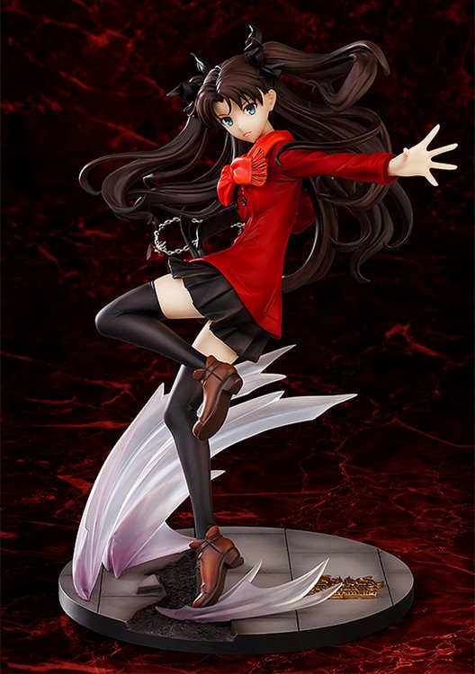 Fate Stay Night - 1/7 Rin Tohsaka PVC Figure