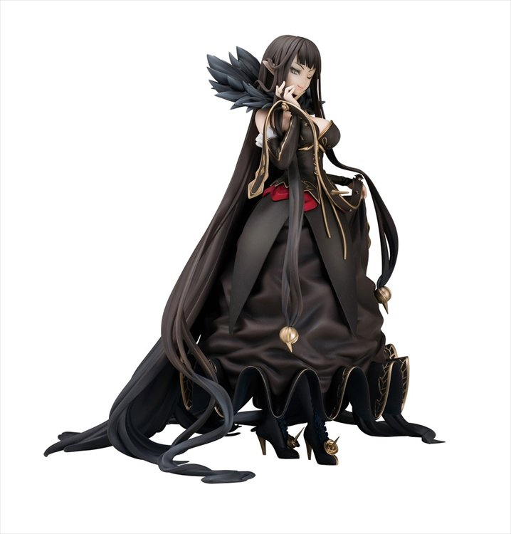 Fate/Apocrypha - 1/8 Red Assassin/Semiramis PVC Figure