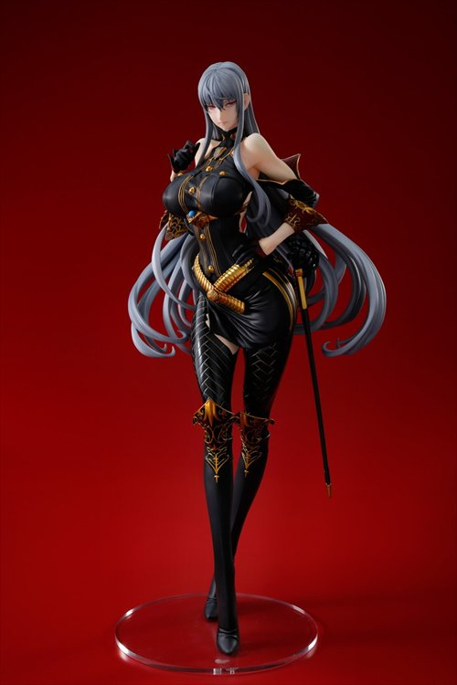 Selvaria Bles (re-run) 1/7 Scale Figure Valkyrie Chronicles