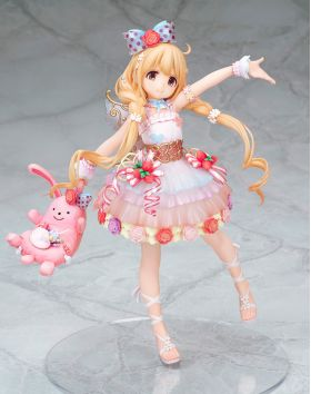 THE IDOLM@STER Cinderella Girls - Anzu Futaba Lazy Fairy Ver. 1/7 Scale Figure